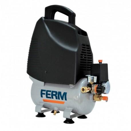 Compressor 1.5pk 1100Watt 24Liter
