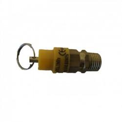 409826 Veiligheidsventiel compressor