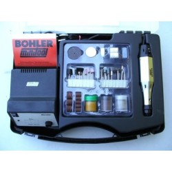 Bohler Minitool kit 320972