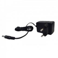 Lader 14,4V Li-ion voor MNKE + Sony cells 7mm plug