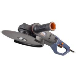 AGM1066S Haakseslijper 2000W 180mm
