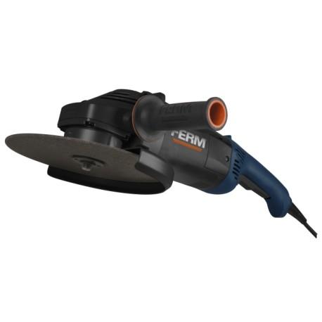 AGM1076P haakse slijper 2400 Watt 180 mm