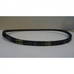 706036 V-snaar K-660 TDM1022