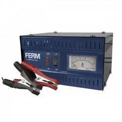 BCM1021 Acculader 6V/12V - 5A