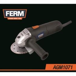 AGM1071 Haakse slijper 500 Watt 115mm