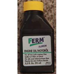 Ferm Florin engine olie