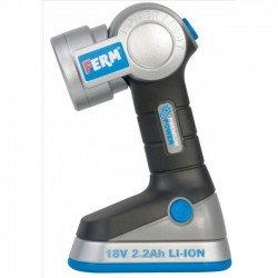 FLM1009 FPFL-1800 Accu Zaklamp Excl. accu & lader