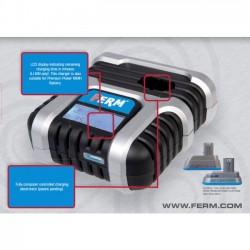 CDA1052 FPL-1800 Multi Oplader,18V