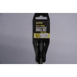 Betonboor 12x460 mm SDS-plus