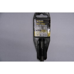 Betonboor 10x210 mm SDS-plus