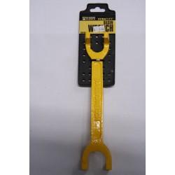 Basin Wrench 13 en 19 mm
