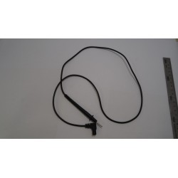201351 Connectingcord black