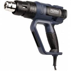 HAM1017P Heteluchtpistool 2000W