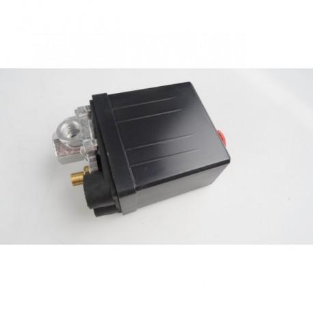 503009 Automatic pressure switch voor CRM1041 (2 uitgangen)