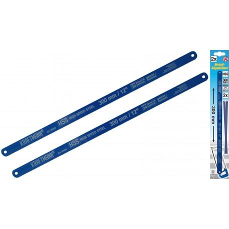 HSS Metaalzaagblad 13x300 mm 2-delig