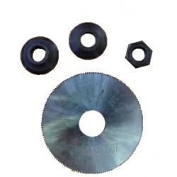 320756 Cirkelzaagblad HSS 150 tands 50mm