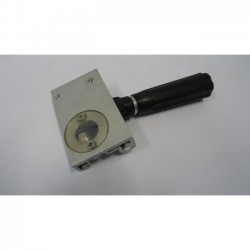 126024 Position Block tbv TSM1031 Zaagtafel