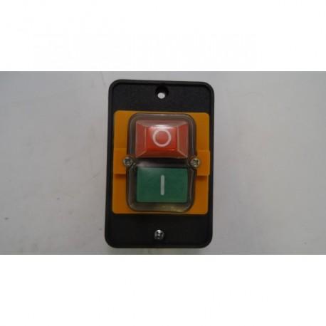 126012 Switch 4-pole TSM1030