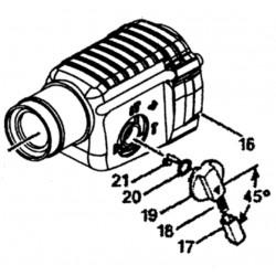471003 selector knop HDM1030