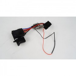 101115 Switch,FET,Heats,terminal assy assembled including LED (old type 12A)