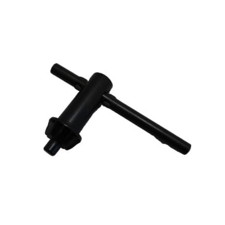 706049 Drill chuck key Boorkopsleutel