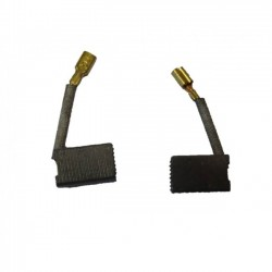 103126 Carbon brush set (2pcs) AGM1087