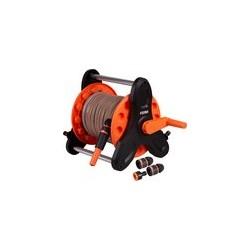 HRA1001 Slanghaspel startset met 10mm slang