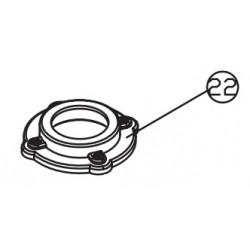 481978 Bearing holder for ESM1010