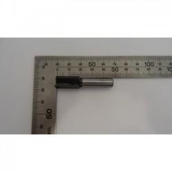 312014 Router bit 12mm, 8mm schacht