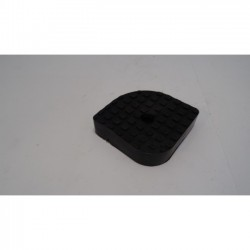 407971 Rubber foot for stand