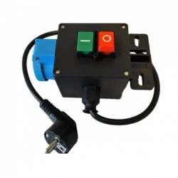 400759 Switch with plug and cable PRA1011