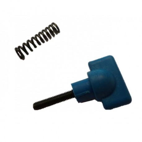 104230 Tracking knob + small spring EFM1001