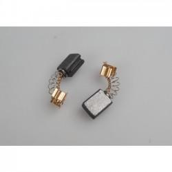 101184 Carbon brush set (2pc) HDM1027S
