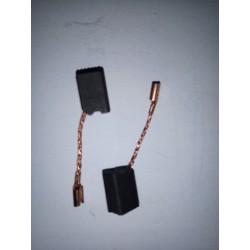 410230 Koolborstelset AGM1095P AGM1103P