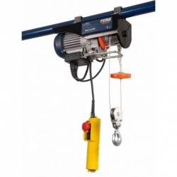 Elec. kabeltakel 500W LHM1011